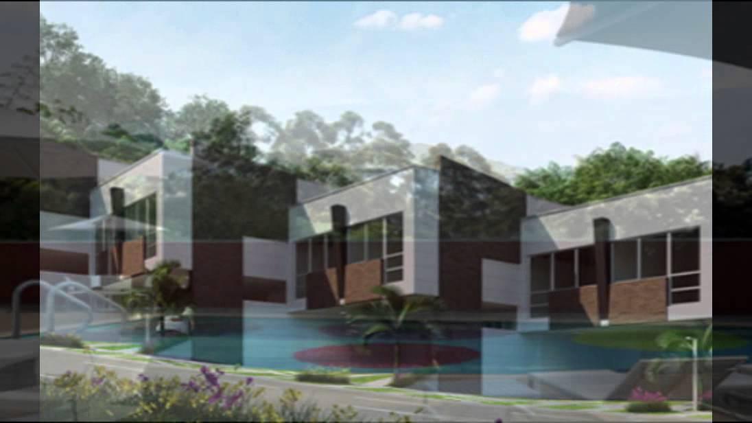 proyecto de casas en envigado la rochelle proyectos