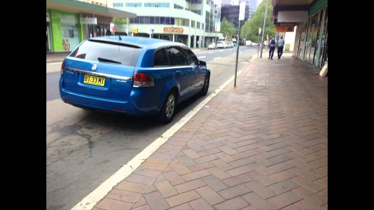 Australian Unmarked Undercover Police Cars Youtube