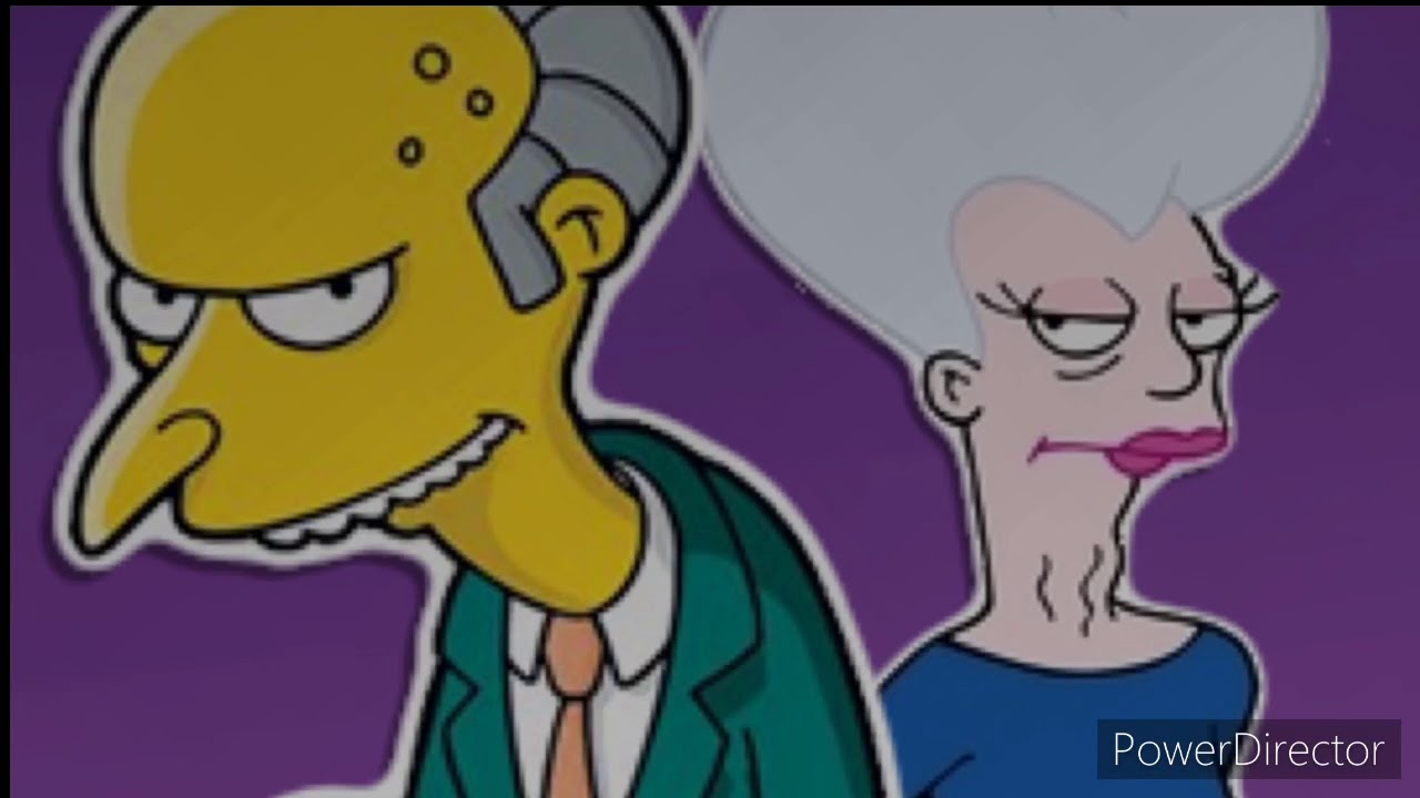 Download Mr. Burns VS Mom Epic Rap Battles Of Cartoons Season 3. Instrumental (Scrapped!)