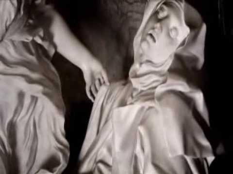 Ioannes Laurentius Bernini In Felici Ecstasi