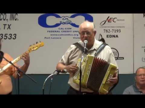 Alfred Vrazel - All By Myself Polka