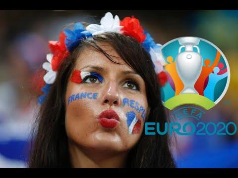 Euro 2021 1/8