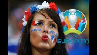EURO 2021 # OFFICIAL TRAILER