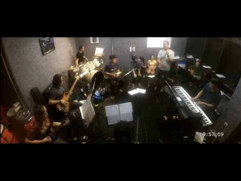 Teman Hidup - Tulus (Covers By Deaprof Band)