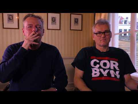 "Madness interview - Graham ""Suggs"" McPherson and Mike Barson (part 2)"