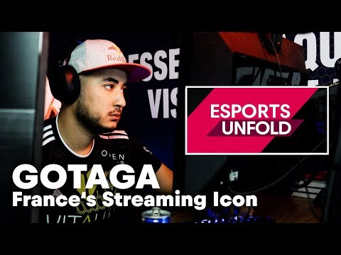 Gotaga: From CoD Pro to Streaming Icon. | Esports Unfold