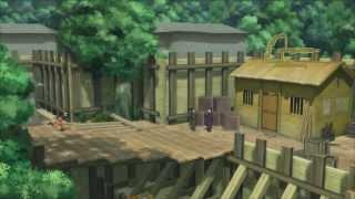 ПК, Игра: Naruto Shippuuden(14), Открываем Последнего, Скрытого Персонажа, 4-?