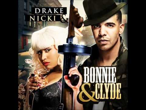 Nicki Minaj f. Drake - All i do is win