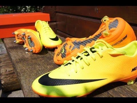 NEW FG CRISTIANO RONALDO BOOTS: Nike Mercurial Vapor IX FG NEW SG Pro 8ebf8a