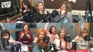 Baixar [Super K-Pop] 프로미스나인 (fromis_9)'s Full Episode on Arirang Radio!