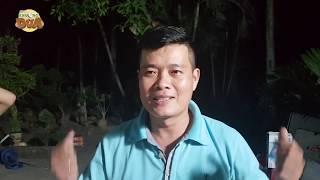 Lương Trung Kiên khóc sướt mướt vì bị trộm điện thoại, Khương Dừa hứa tặng Iphone X?