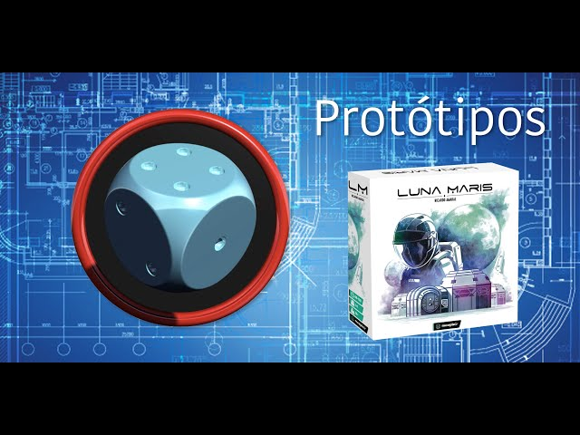 Luna Maris - Protótipo