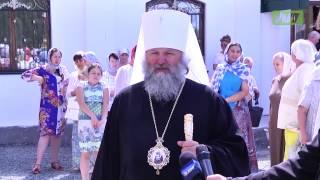 Еще один храм открыл свои двери в Нижневартовске