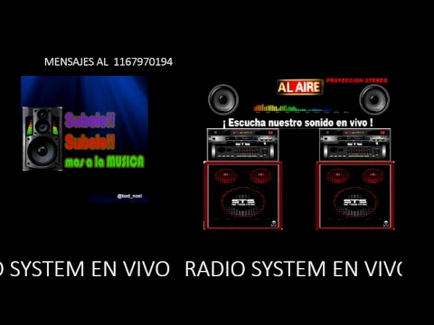 RADIO SYSTEM 107.07 BUENOS AIRES