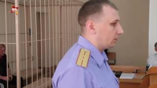 Главу Куйбышевского района Новосибирской области взяли под домашний арест