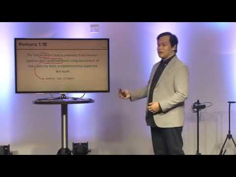 Download Ungodliness and unrighteousness Illustrated by Doc Jun Aguilar Victory Pioneer