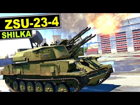 You Have No Reason To Move Away From Respawn ▶️  ZSU-23-4