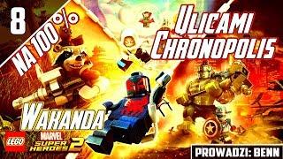LEGO Marvel Super Heroes 2 na 100% [#8] - Wakanda 1/1