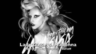 Lady Gaga Postmodern Music Artist