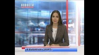 В рамках Всероссийской акции «Я выбираю спорт» в Новочебоксарске прошли открытые уроки по тхэквондо