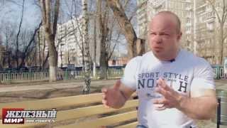 Владимир Кравцов. Как я выиграл у Лазло Межароша.