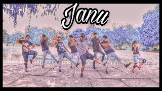 Janu |Bahan hogi Teri |Addy dance choreography