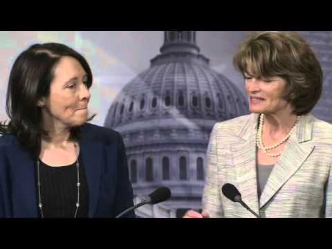 Cantwell Press Conference on Senate Passage of Bipartisan Energy Bill