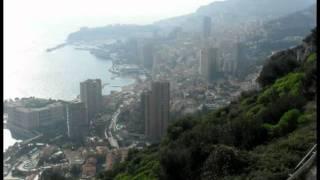 Imagini turistice din Monte Carlo,  Austria, Italia(by liv)
