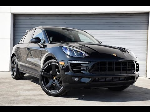 New 2019 Porsche Macan Sport Edition 3095 New Generations Will Be