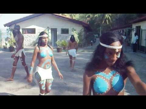 Cuban women with big tits