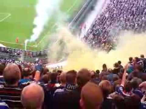 Schalke Dortmund 26.10