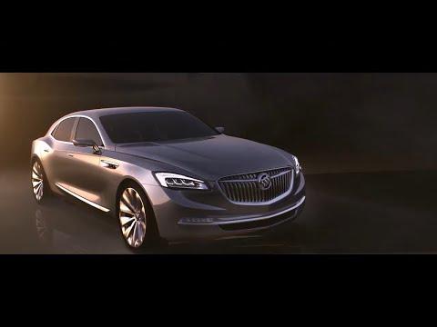 Introducing 2015 Buick Avenir Concept Iklan Tv Commercial Ad Tvc Cf