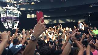 Marco Carola Cocoricó Plays Tiga You Gonna Want Me