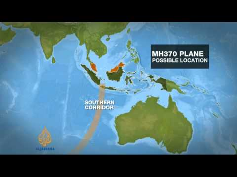 Malaysia PM: plane diversion 'deliberate'