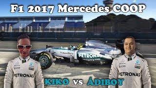 F1 2017 Mercedes COOP Kikoval Sochi hétvége Szovjetunió CCCP