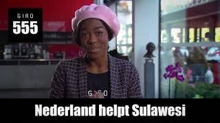 Giovanca - Nederland helpt Sulawesi