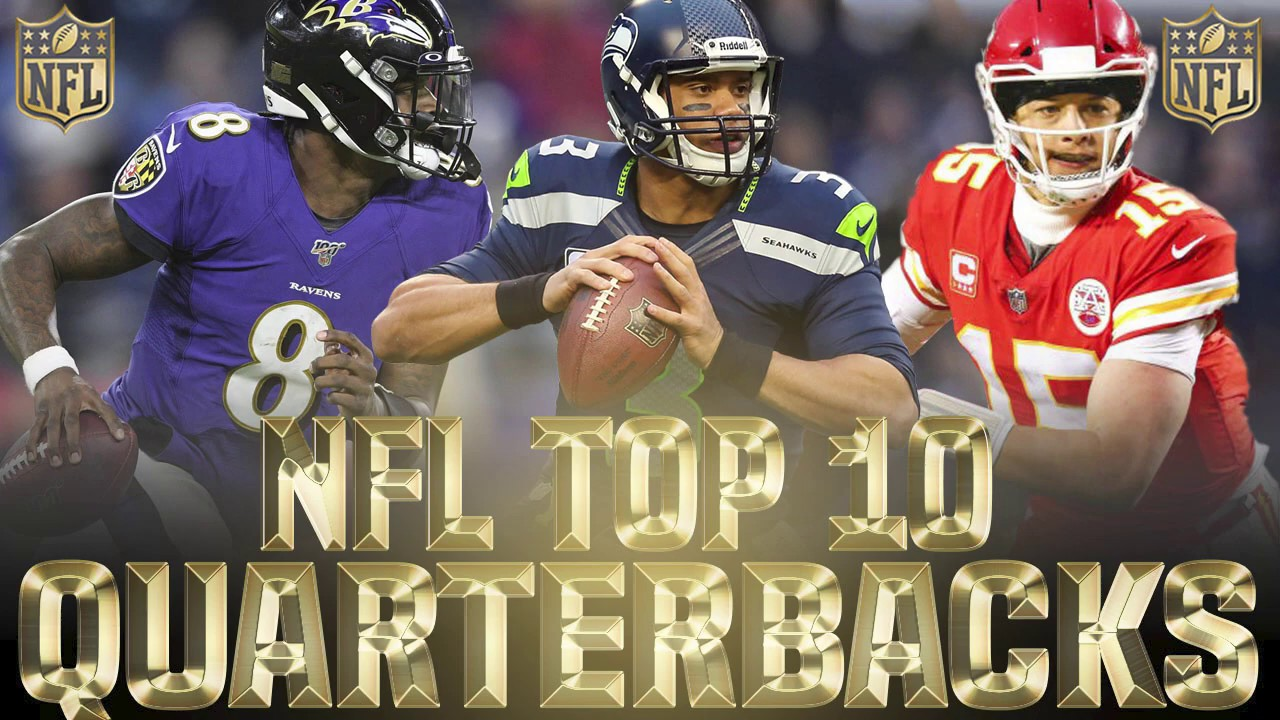Quarterbacks Nfl