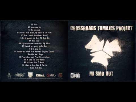 CFP - Pokloni Mi Osmeh feat. Vendetta Di Juka (Taraban Kru) & Deedee