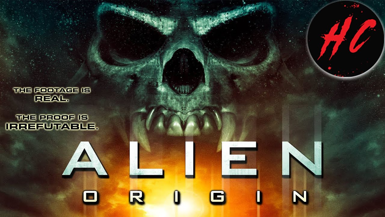 Alien Origin | Horror Channel