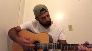 """Craig Campbell cover """"Outskirts Of Heaven"""""""