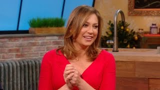 Ginger Zee's Pregnancy Cravings May Surprise You