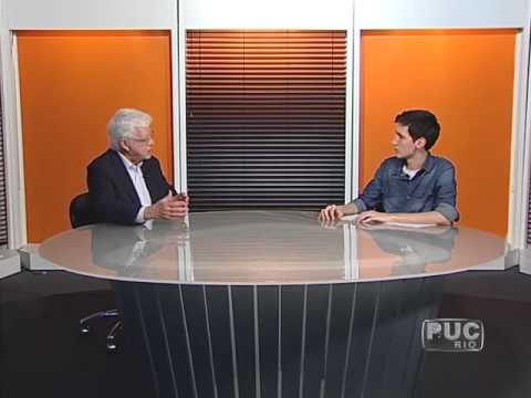 TV PUC-Rio: Moreira Franco