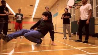 MSU Breakdance Club