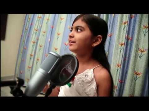 Nanha Munna Rahi Hoon (Son Of India) Sung By Ramya