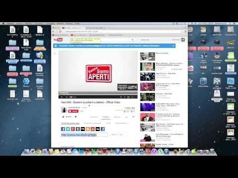 alternativa a video2mp3 per scaricare musica GRATIS su MAC