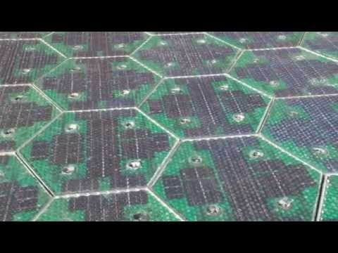 Solar Roadways Indiegogo Video