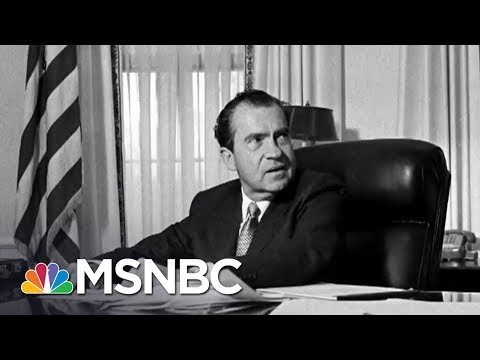 Lawrence: The Subpoena President Donald Trump Feared More Than Any Other | The Last Word | MSNBC