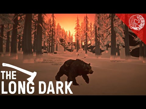 The Long Dark - Tireless Menace (Game Update)