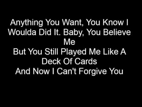 Kelly Rowland Number One Lyric Video