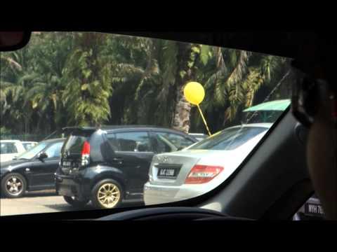 PACIFIC LTD: Parking Management System